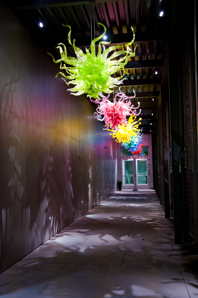 Chihuly purple hall-1